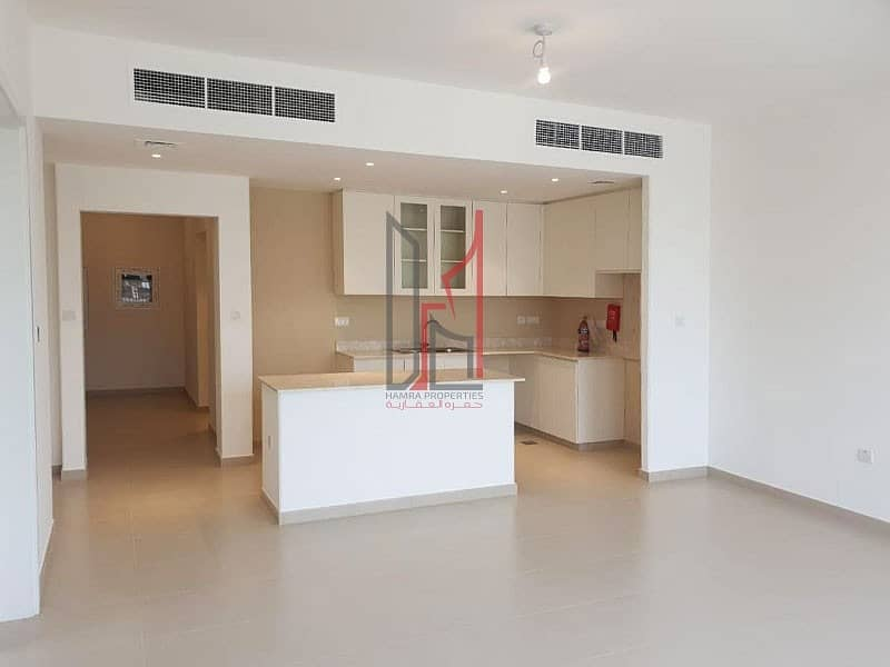 2 Cheapest Brand New 3bhk Townhouse  for Rent
