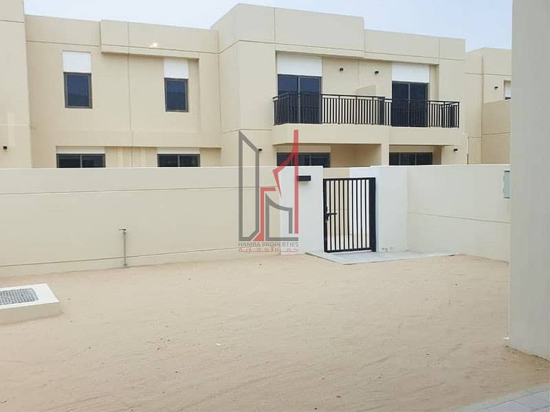 12 Cheapest Brand New 3bhk Townhouse  for Rent