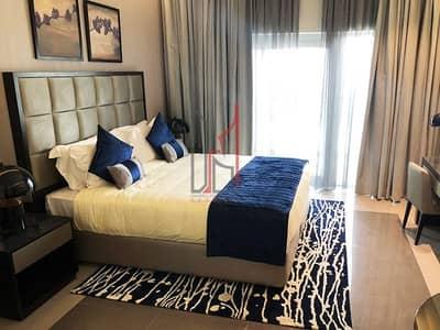 Studio for Sale in Downtown Dubai, Dubai - Ready Move Brand New Studio In Majestine