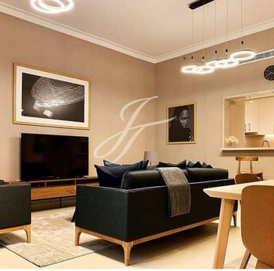 شقة 2 غرفة نوم للبيع في التلال، دبي - Brand New | Upgraded | High end finishes