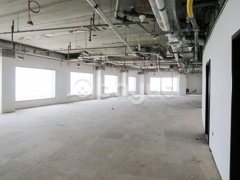26 NO COMMISSION!!! Full Floor. Commercial Premium Space @ 47th Floor