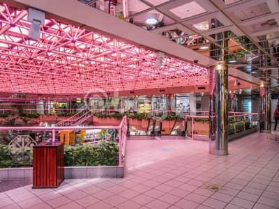 محل تجاري  للايجار في جميرا، دبي - محل تجاري في جميرا بلازا جميرا 1 جميرا 90000 درهم - 4265343