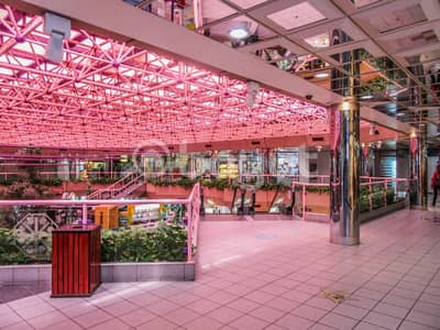 Shop for Rent in Jumeirah, Dubai - Shops @90K Rent P. A. - Negotiable 650 Sq. Ft.