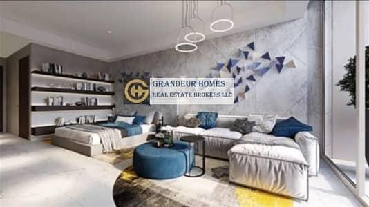 3 Bedroom Villa for Sale in Mohammad Bin Rashid City, Dubai - Maydan | Burj View | 5 Years Post Handover