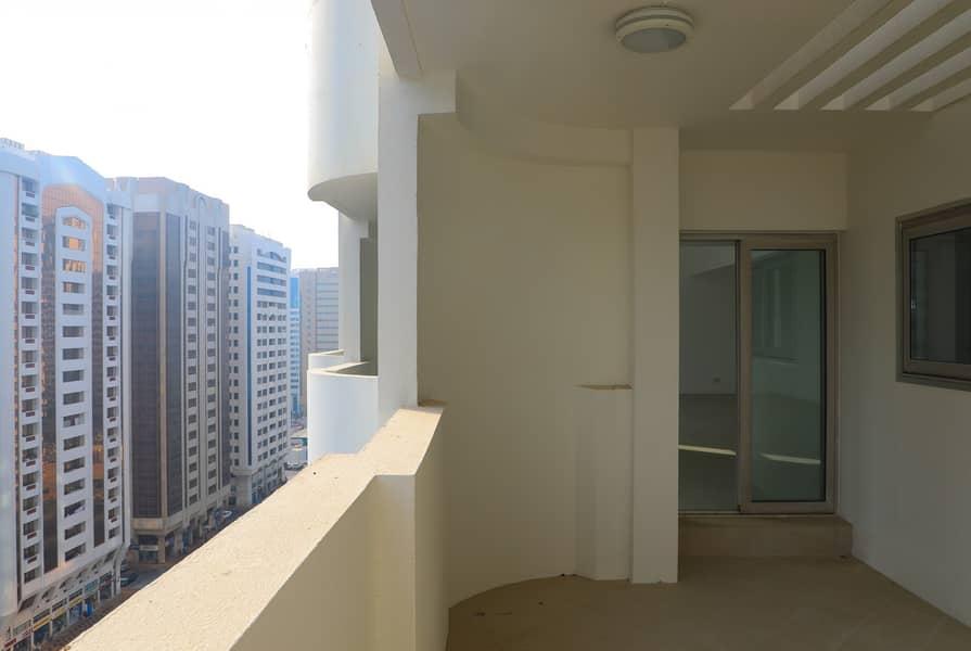 2  Huge Penthouse in Najda Street *