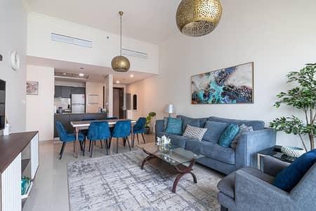 Elegant Furnished Apartment in Dubai Marina