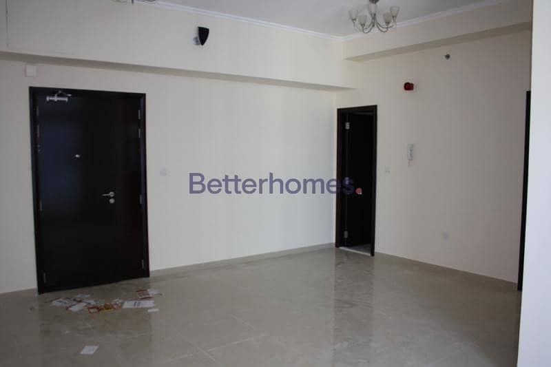 2 1 Bed with Balcony | DEC Tower | Dubai Marina