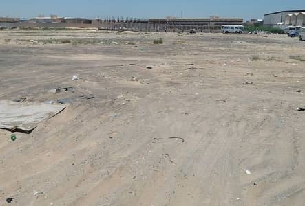 Industrial Land for Sale in Ajman Industrial, Ajman - Golden Opportunity for Investors:Industrial property comprised of vacant sea food processing factory