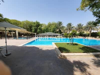 فیلا 3 غرفة نوم للايجار في المرابع العربية، دبي - Al Reem 3 3M Next to Pool and park. Very Rare !!