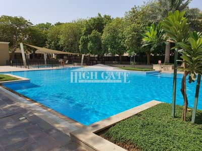 3 Bedroom Villa for Rent in Arabian Ranches, Dubai - Al Reem 3 3M Next to Pool and park. Very Rare !!