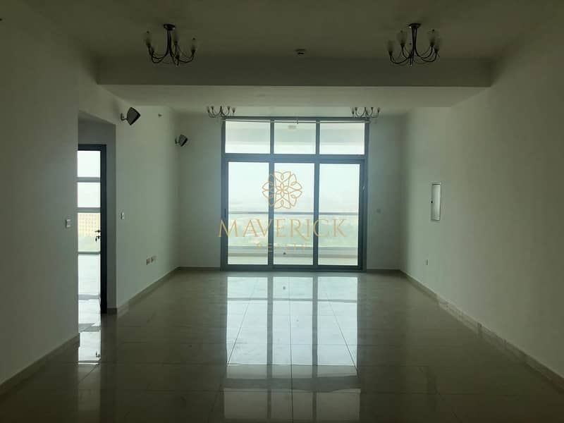 Spacious 2 Bedroom | Unfurnished | Prime Location