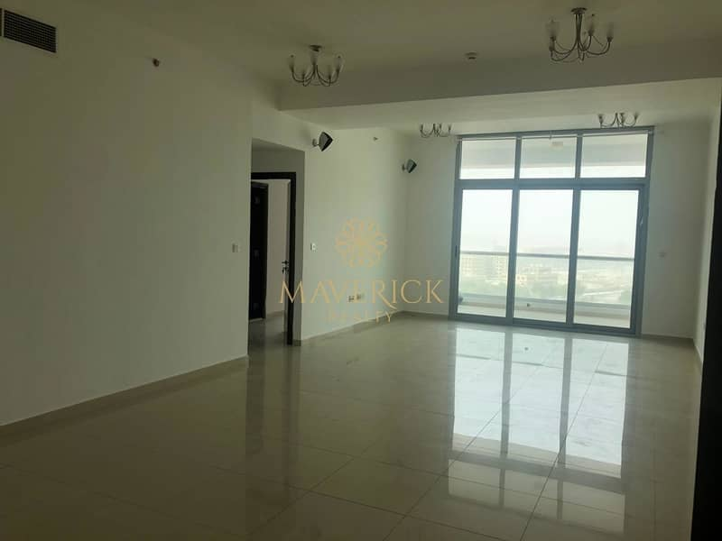 2 Spacious 2 Bedroom | Unfurnished | Prime Location
