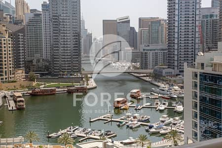 Vacant 2 Bedroom with Marina View | Largest Size