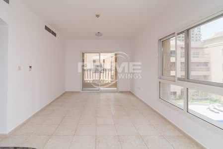 ONE BED ROOM APARTMENT IN DIAMOND VIEWS 1