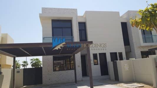 3 Bedroom Villa for Sale in DAMAC Hills (Akoya by DAMAC), Dubai - Brand New| Single Row | Close to School