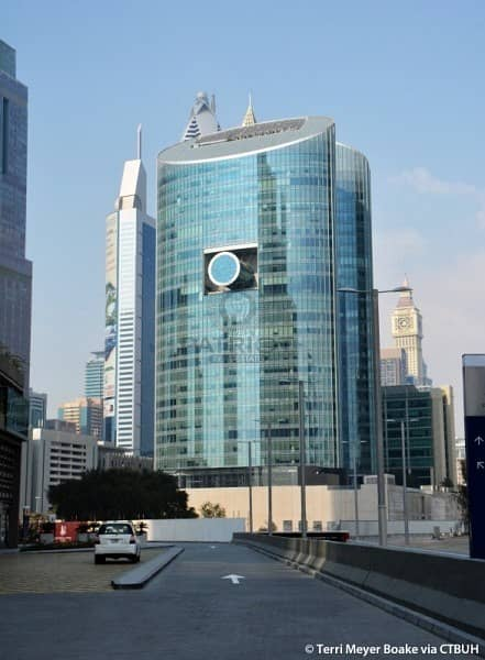 2 In Mid High Floor Big Size Office with Attractive Price