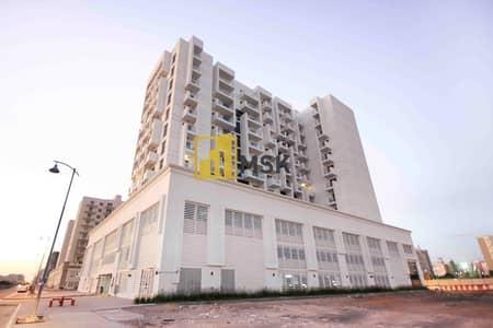 فلیٹ 1 غرفة نوم للايجار في الفرجان، دبي - PAY AED 4