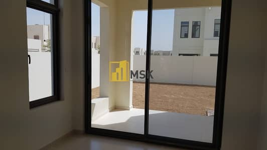 4 Bedroom Townhouse for Rent in Reem, Dubai - Classy 4 Beds Townhouse l Contemporary Design l Mira Oasis - Reem