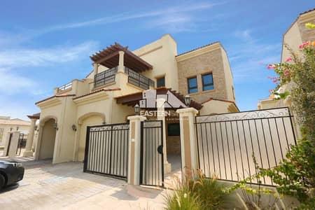 فیلا 3 غرفة نوم للايجار في شارع السلام، أبوظبي - Villa