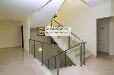 2 READY TO MOVE -LARGEST TOWNHOUSE -GATED COMMUNITY IN MEYDAN