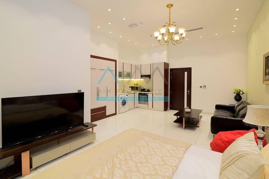 3400 per month _brand  new studio in Liwan