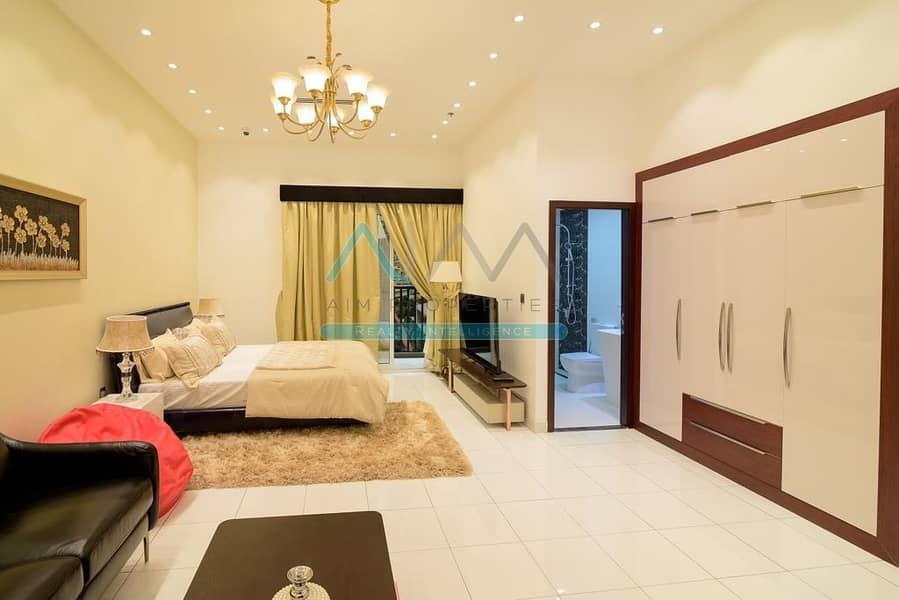 2 3400 per month _brand  new studio in Liwan