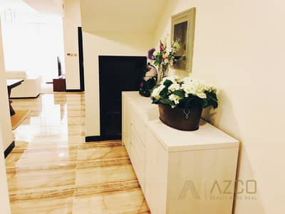 4 Bedroom Villa for Sale in Jumeirah Village Circle (JVC), Dubai - A TOWNHOUSE OF A LIFETIME | BEAUTIFUL LIFE IN THE MAKING | INQUIRE NOW