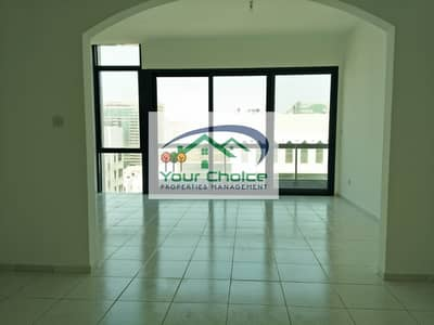 Bright and Spacious 3 Bedroom with  Maid's room  80