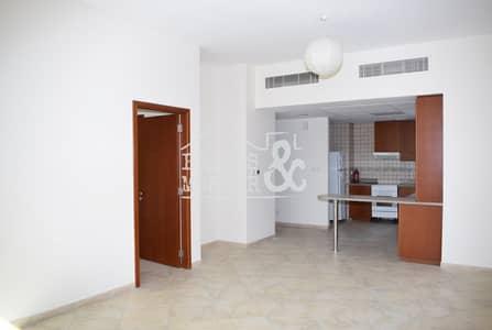 شقة 1 غرفة نوم للايجار في موتور سيتي، دبي - LARGE WINDOWS | WELL MAINTAINED | REQUIREMENTS NEARBY