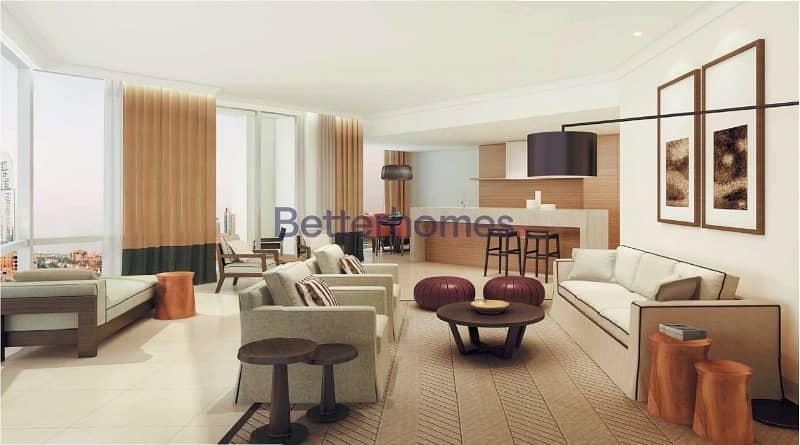3 Bedroom | Sky Collection | Vida Residence