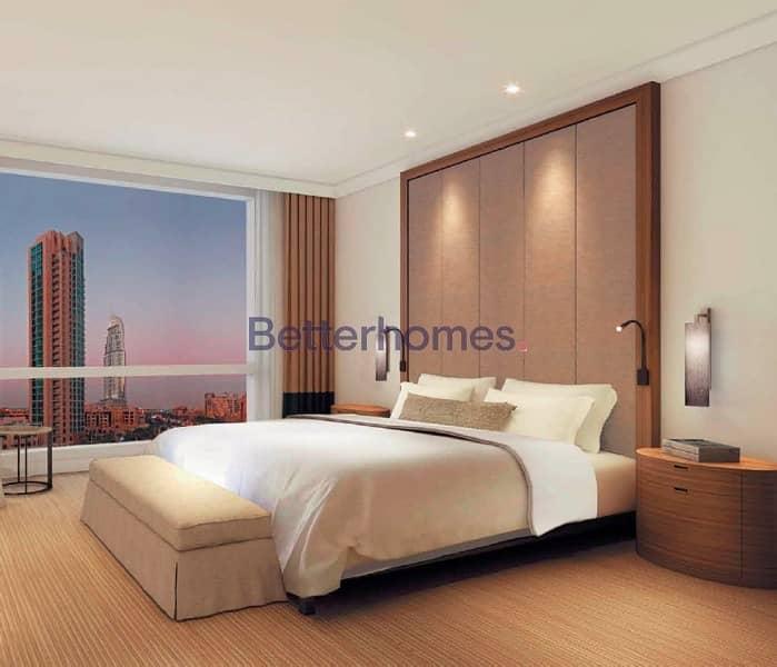 2 3 Bedroom | Sky Collection | Vida Residence