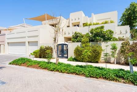 فیلا 5 غرفة نوم للبيع في البراري، دبي - Exclusive Desert Leaf C type | Best Price