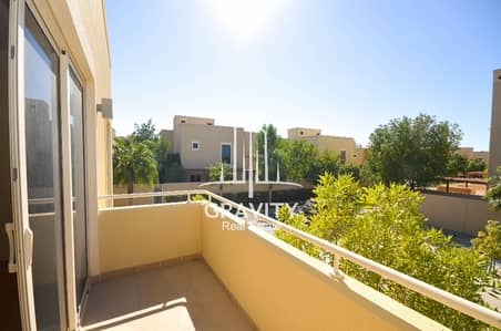 Best Value 4BR Townhouse in Al Raha Gardens with study room