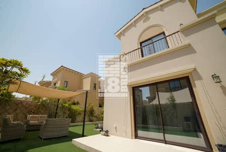 4 Bedroom Villa for Sale in Reem, Dubai - Exclusive |Type 2 End | Near Park & Pool