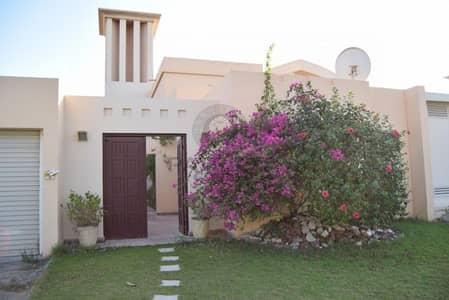 فیلا 4 غرفة نوم للايجار في المنارة، دبي - COURTYARD VILLAS 4BR MAIDS SHARED POOL & GYM IN AL MANARA