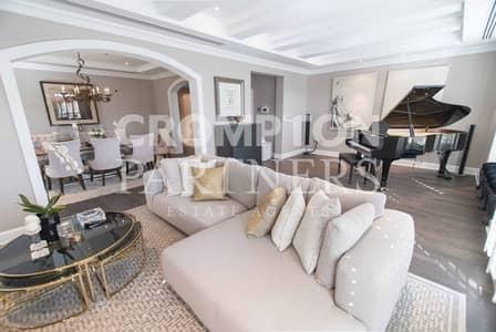 Impeccable 5 BR Villa in Flame Tree Ridge
