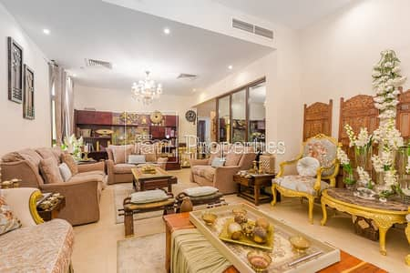 4 Bedroom Townhouse for Sale in Mudon, Dubai - Upgraded & Extended | Landscaped | Corner Unit
