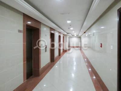 شقة 2 غرفة نوم للايجار في عجمان وسط المدينة، عجمان - 1