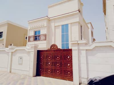 5 Bedroom Villa for Sale in Al Yasmeen, Ajman - Prime location luxurious 5BHK villa available for sale in Yasmeen Ajman