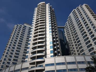1 Bedroom Flat for Rent in Al Rashidiya, Ajman - 1 Bedroom Available For In Falcon Towers Ajman