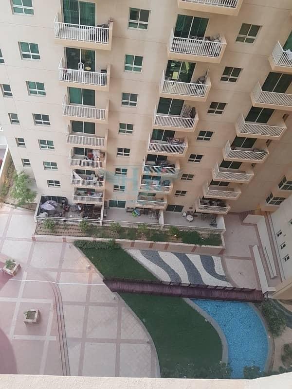 10 1 Bedroom for Sale l Good ROI Near Me'aisem City Centre
