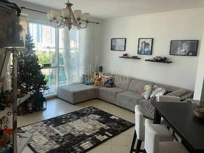شقة 1 غرفة نوم للبيع في أبراج بحيرات جميرا، دبي - Stunning 1 Bedroom | Spacious | Cozy | Vacant