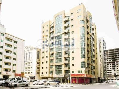 شقة 1 غرفة نوم للايجار في القاسمية، الشارقة - EXCLUSIVE OFFER  1 MONTHS FREE FOR 1 BEDROOM APARTMENTS  IN TIGER 6 BUILDING