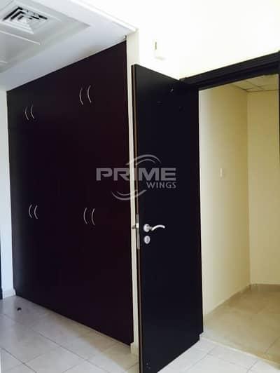 Studio for Sale in Discovery Gardens, Dubai - V Type L Shape Vacant Studio in Mediterranean