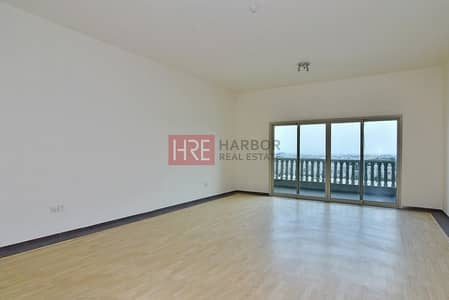 Studio for Rent in Dubai Silicon Oasis, Dubai - 1 Month Rent Free + 12 Cheques Payment Plan