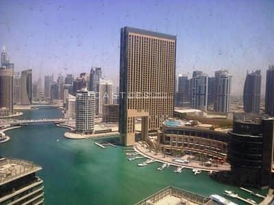 Spacious & Bright 2BR  - Full Marina View - Tenanted