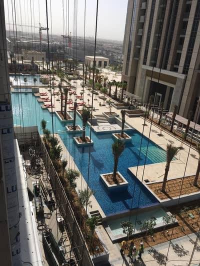 High-End Luxury- 1 BR  apt at Noora Al Habtoor city- Brand New