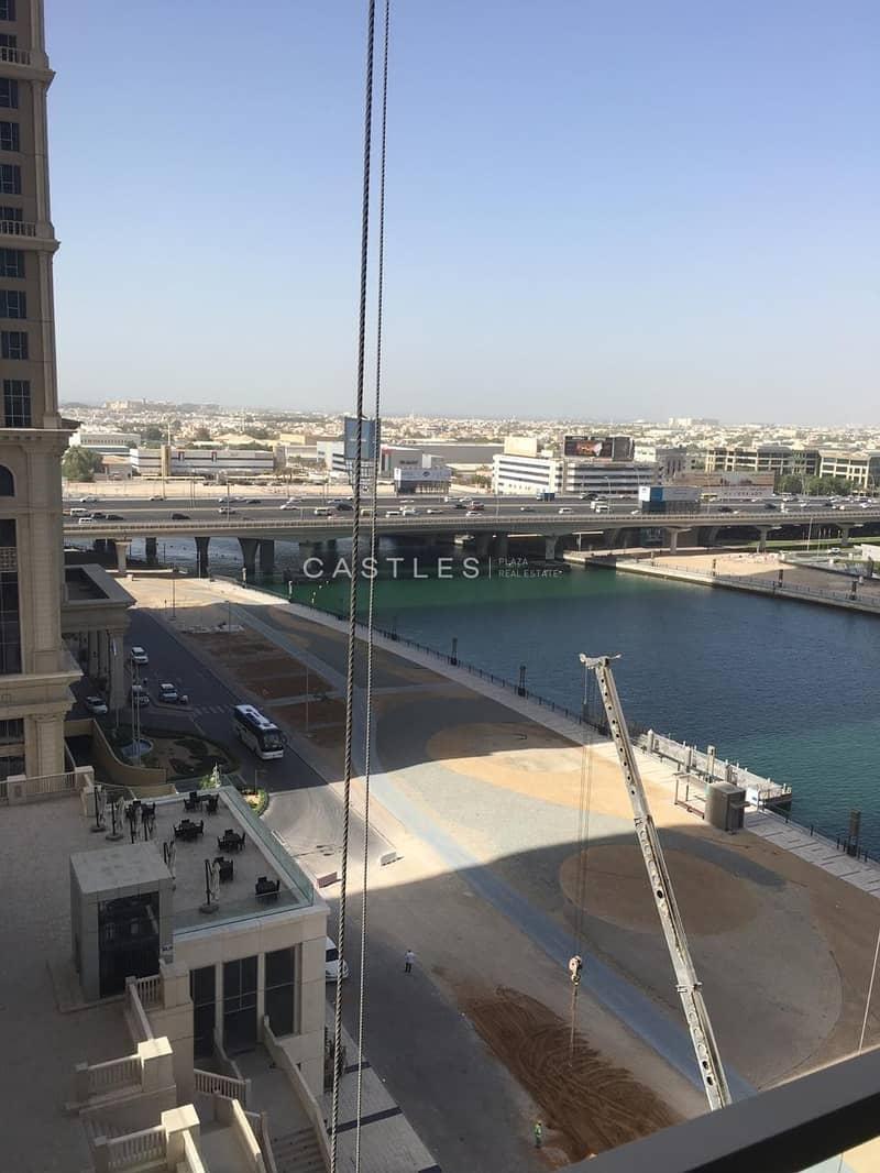 2 High-End Luxury- 1 BR  apt at Noora Al Habtoor city- Brand New