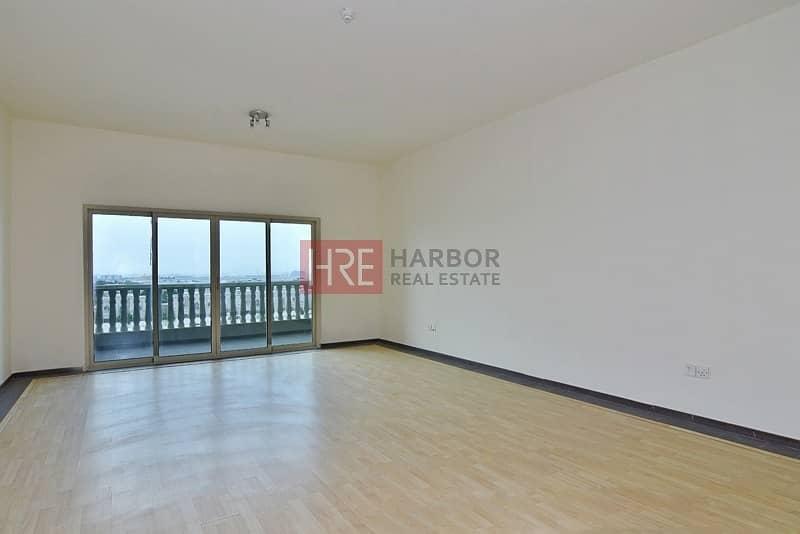 0% Commission + 1 Month Rent Free Studio + Balcony