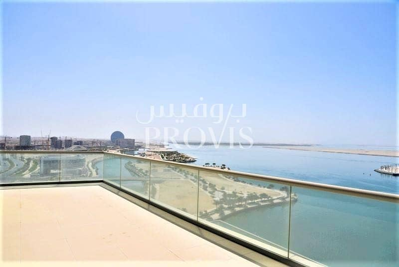 Experience luxurious waterfront living in Bandar